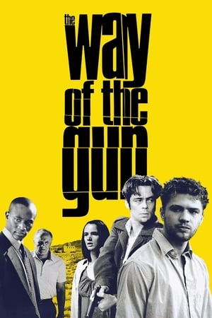 Image The Way of the Gun