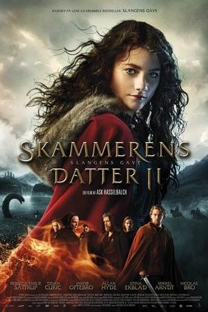 Poster Movie Skammerens datter II - Slangens gave 2019