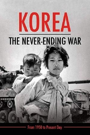 Poster Movie Korea: The Never-Ending War 2019
