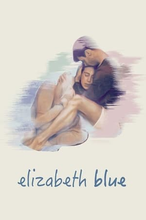 Poster Movie Elizabeth Blue 2017