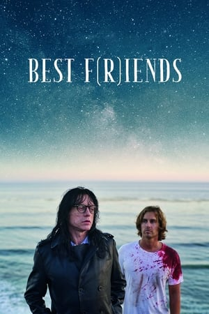Poster Movie Best F(r)iends: Volume One 2018