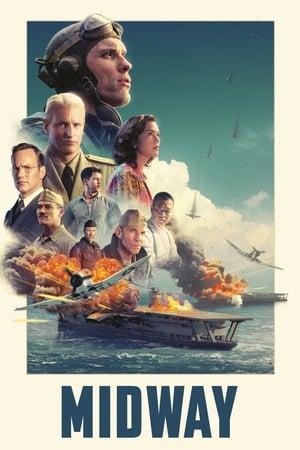 Midway – Batalha em Alto Mar Dublado Online - Ver Filmes HD