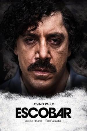 Poster Movie Loving Pablo 2018
