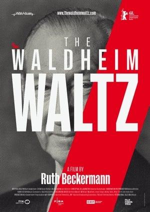 Poster Movie The Waldheim Waltz 2018