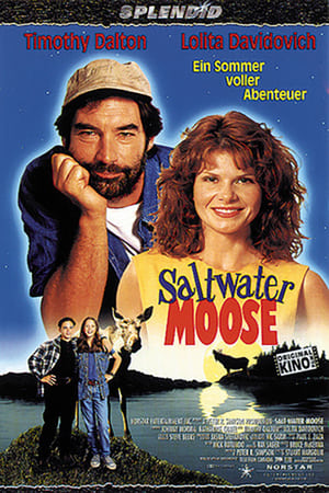 Image Salt Water Moose