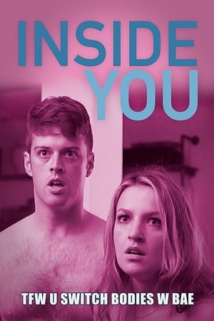Poster Movie Inside You 2017
