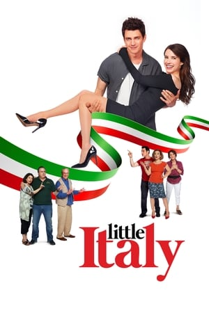 Poster Movie Little Italy 2018