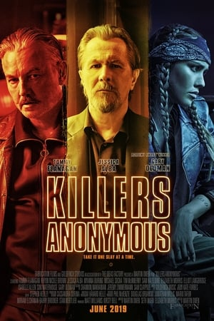 poster Killers Anonymous