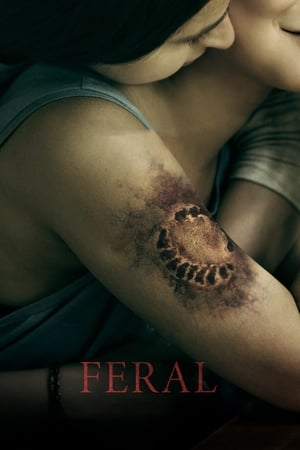 Poster Movie Feral 2018