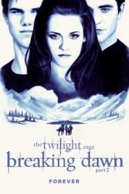 Breaking Dawn - Part 2: Forever