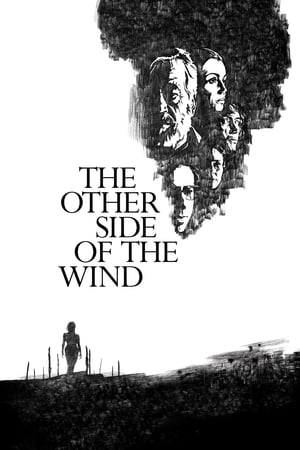 Poster Movie The Other Side of the Wind 2018