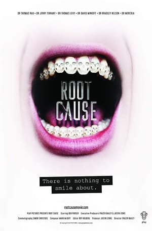 Poster Movie Root Cause 2019