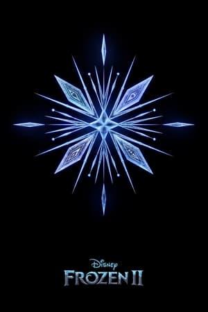 Poster Movie Frozen II 2019
