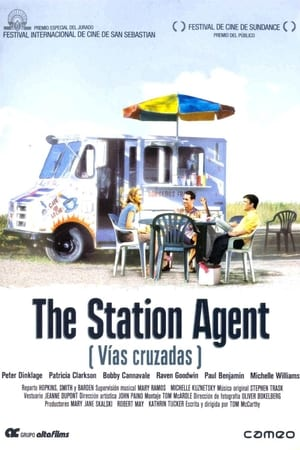 The Station Agent (Vías cruzadas)