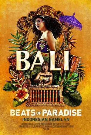 Poster Movie Bali: Beats of Paradise 2018