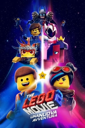 Image The Lego Movie 2: The Second Part