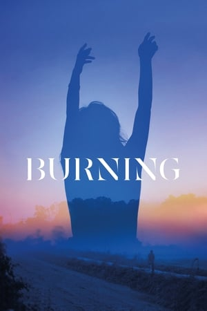 Poster Movie Burning 2018