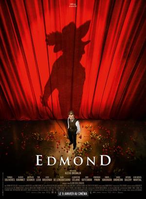 Poster Movie Edmond 2019