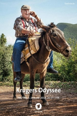 Poster Movie Krügers Odyssee 2018