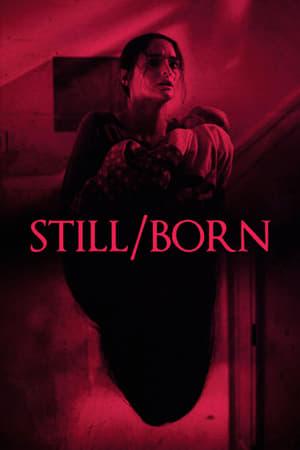 Poster Movie Still/Born 2018