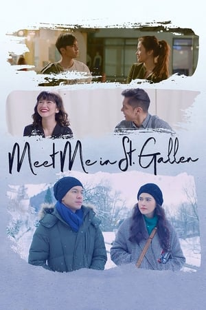 Poster Movie Meet Me In St. Gallen 2018