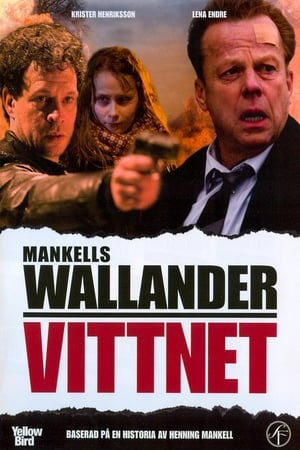 Wallander 26 - Vittnet