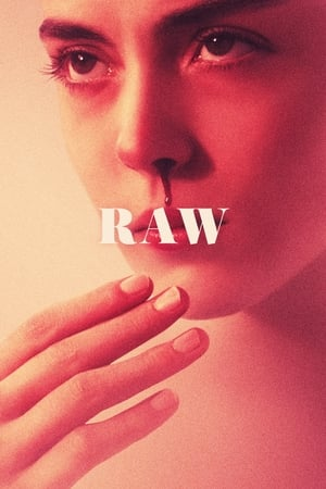 Poster Movie Raw 2016
