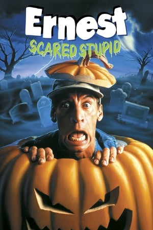 Image Ernest Scared Stupid