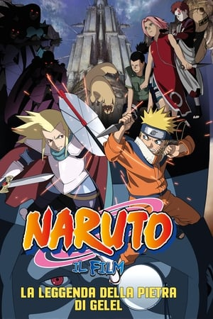 Image Naruto the Movie: Legend of the Stone of Gelel