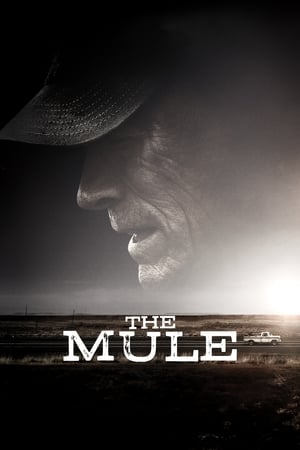 Poster Movie The Mule 2018
