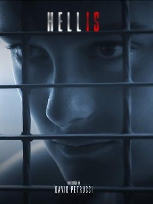 Poster Movie Hellis 2018