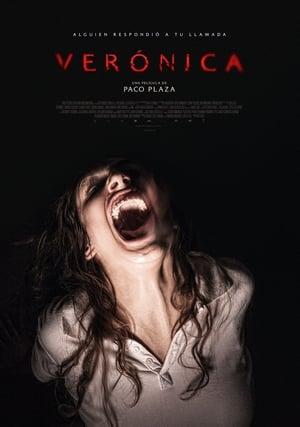Poster Movie Veronica 2017