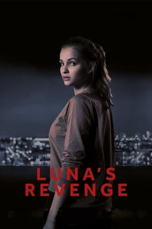 Poster Movie Luna's Revenge 2018