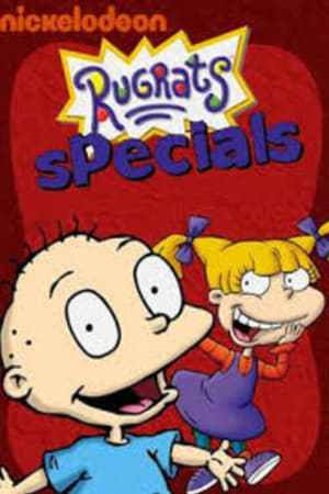 Image Rugrats: Still Babies After All These Years