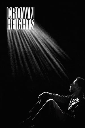 Poster Movie Crown Heights 2017
