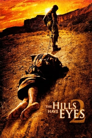 Image The Hills Have Eyes 2