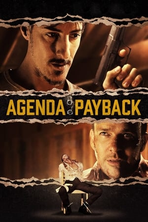 Poster Movie Agenda: Payback 2018