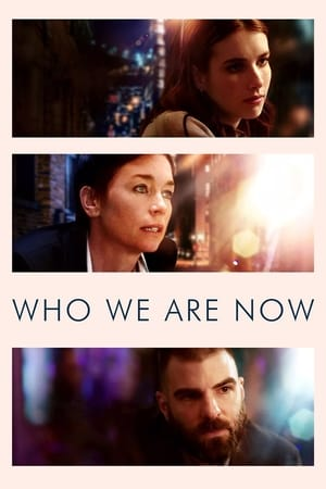 Watch and Download Full Movie Who We Are Now (2018)