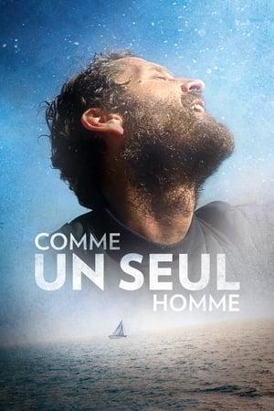 Poster Movie Comme un seul homme 2019