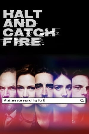 Halt and Catch Fire