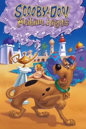 Image Scooby-Doo in Arabian Nights