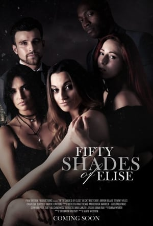 Streaming Movie Darker Shades of Elise (2017)