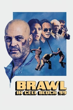 Image Brawl in Cell Block 99