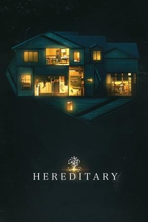 Poster Movie Hereditary 2018