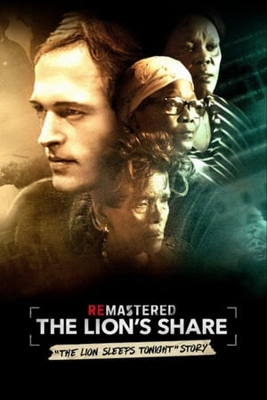 ReMastered: Lion's Share