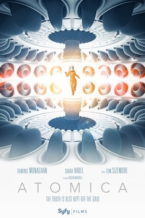 Poster Movie Atomica 2017