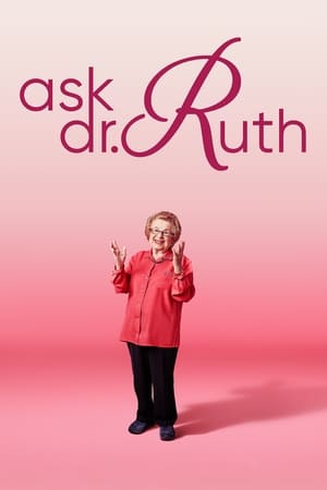 Poster Movie Ask Dr. Ruth 2019