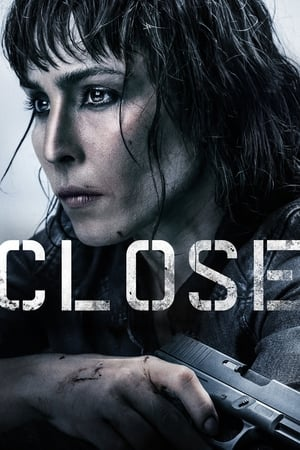 Poster Movie Close 2019