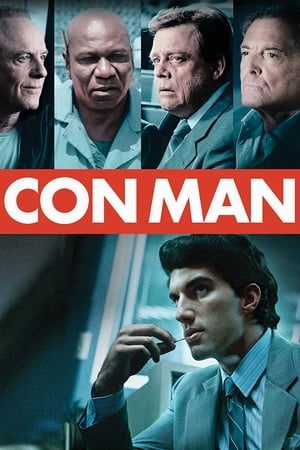 Poster Movie Con Man 2018