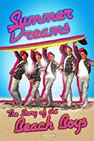 Image Summer Dreams: The Story of the Beach Boys
